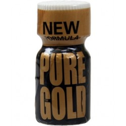Popper Pure Gold 10ml