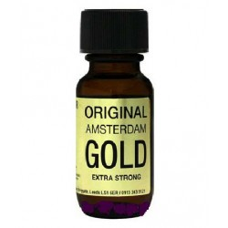 Popper Original Amsterdam Gold 25ml