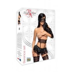 Popper DOMINATOR BLACK 13ML