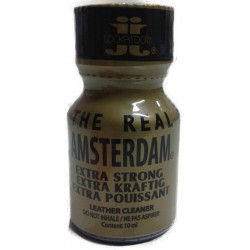 POPPER THE REAL AMSTERDAM 10ML