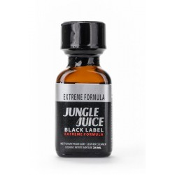 POPPER JUNGLE JUICE BLACK LABEL 24ML