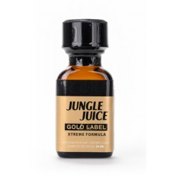 POPPER JUNGLE JUICE GOLD LABEL 24ML