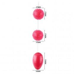 POPPER BLUE BOY SMALL