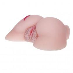 Inhalateur pour Poppers Aluminium - Violet
