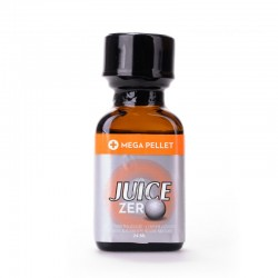 Popper Juice Zero 24ml