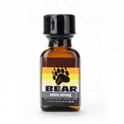 POPPER BEAR 24ML