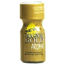Popper Original Gold 10ml