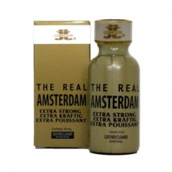 Popper THE REAL AMSTERDAM big