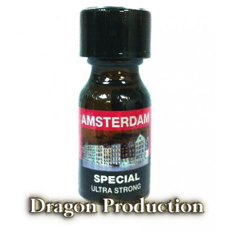 Popper Amsterdam Special Ultra Strong