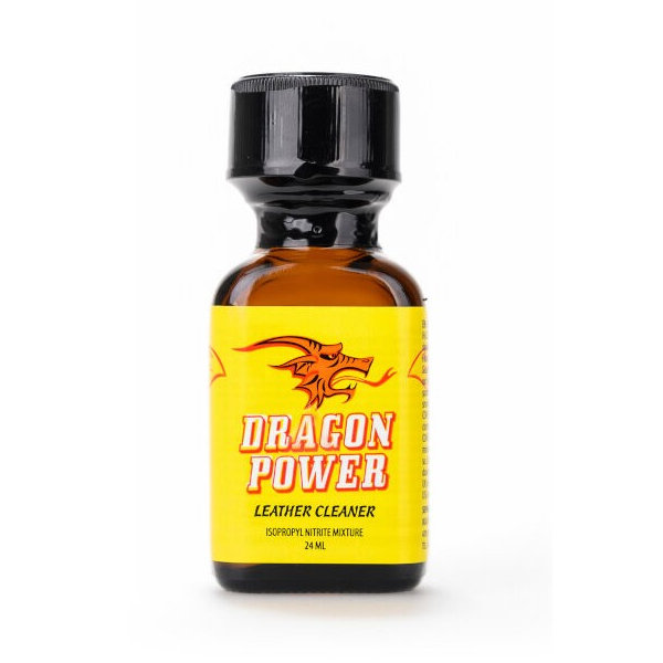 Poppers propyle Dragon Power